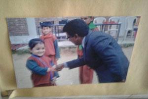 About - Trinity High School, Dehradun